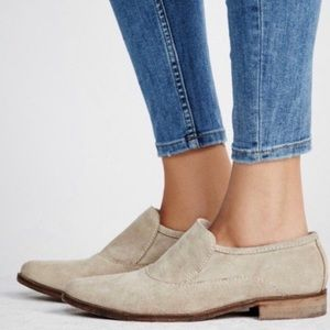 Free people Braday loafer SZ.8
